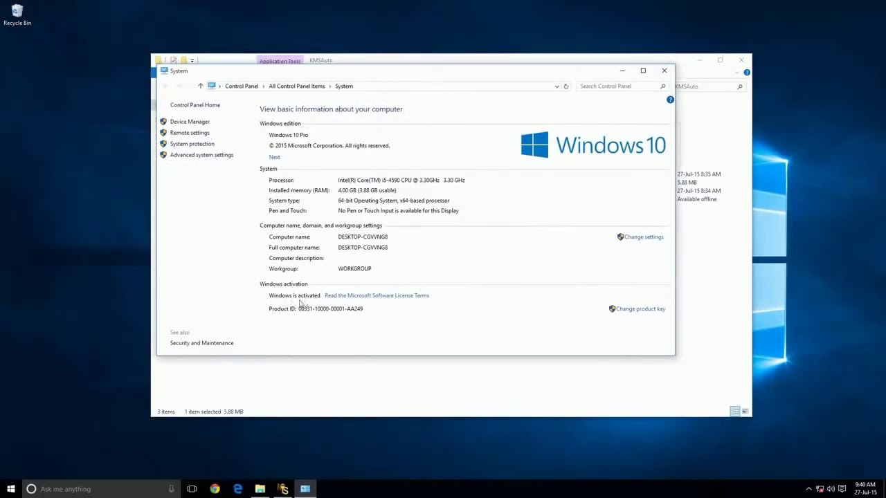 You need to activate windows before you can personalize your pc you need to activate windows before you can personalize your pc windows 10 fix ccuart Images