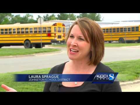 Bus driver shortage impacts school transportation