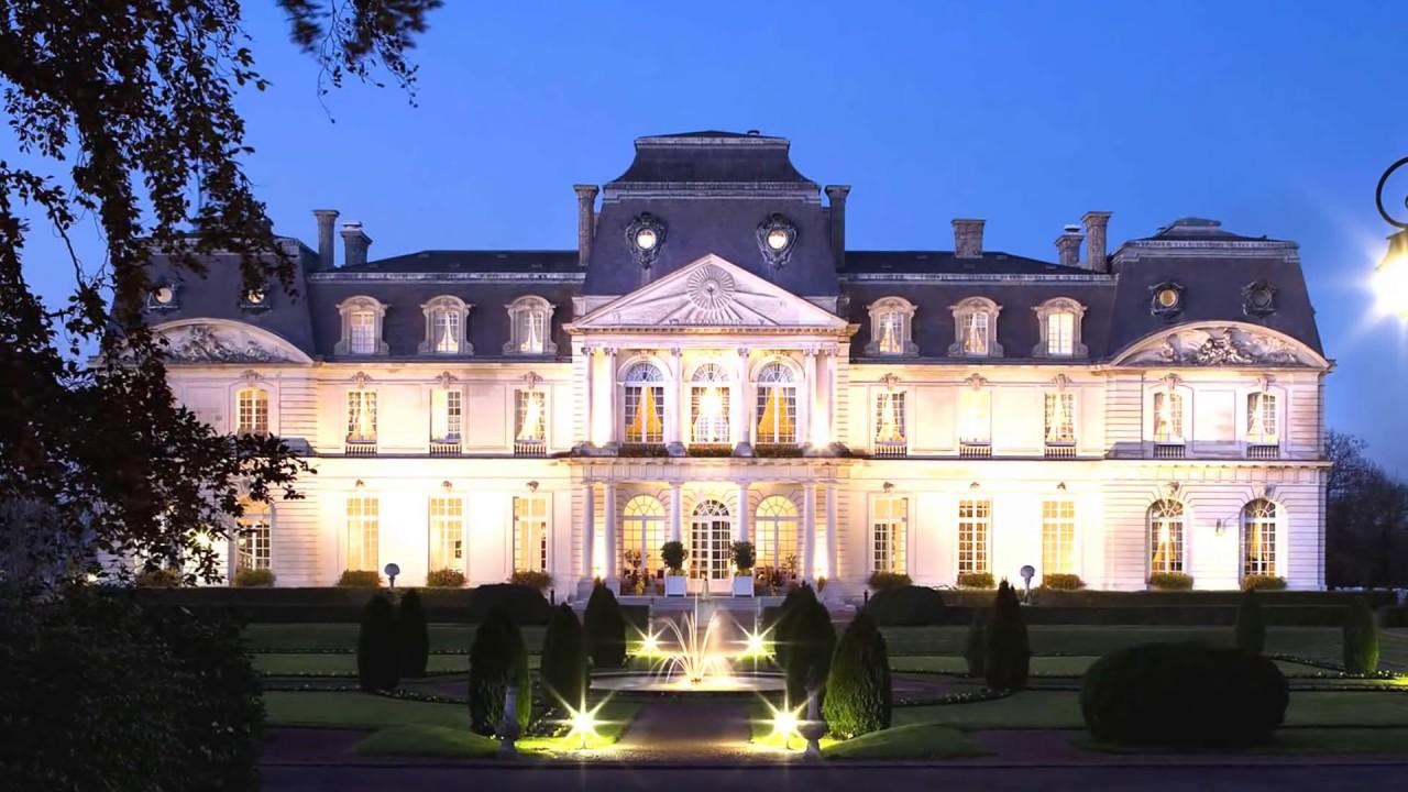 Hotel Spa Chateau De La Loire