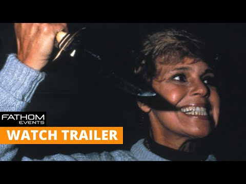 Friday the 13th 40th Anniversary - Trailer