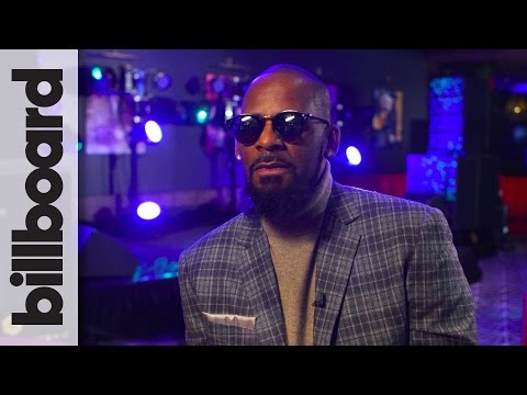 R. Kelly Can Do Anything In Music | Billboard: On Record