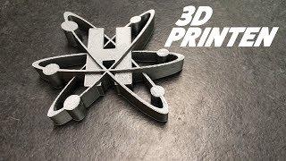 Koterij #58: Eindelijk een 3D Printer!