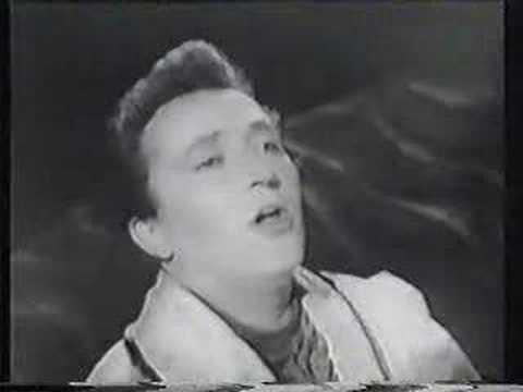 Fritz Wunderlich- Magic Flute aria