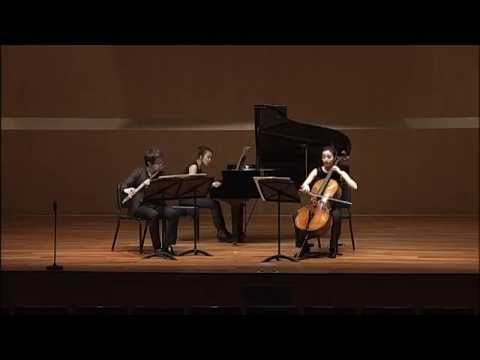 유리나_Composition_2013 JoongAng Music Concours
