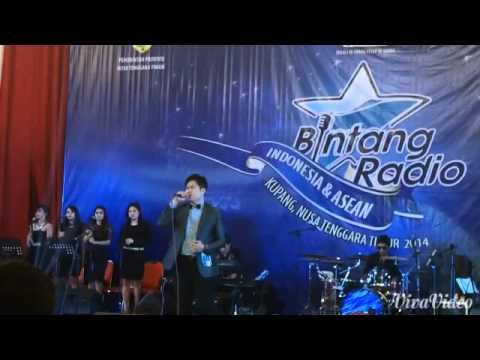 Sammy Simorangkir - Kau Harus Bahagia    By 3rd Runner Up Bintang Radio Indonesia Dan Asean 2014