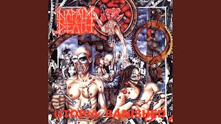 Provided to YouTube by Earache Records Ltd Aryanisms · Napalm Death...