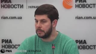 Яловой  решения властей Киева по петиции об уличных котах ожидаются в мае