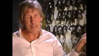 Roger Waters - Documentary Behind The Wall Berlin 1990 HD (Subs)