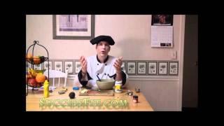 Scandinavian Shrimp Salad Recipe - Nutritional Eating