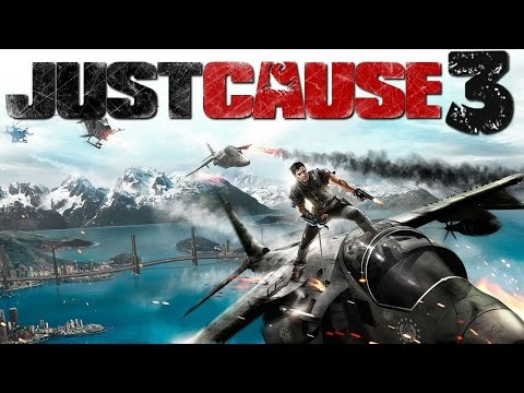 Encontrados  coleccionables  Just Cause 3