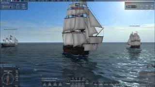 Naval Action Open World - Episode 78 - We