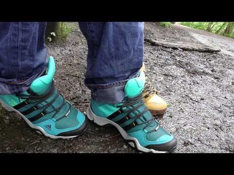 Adidas Ax2 Dans Dvs À L'etang Place Gtx Plongent Des Youtube Mid La m0v8Nnw