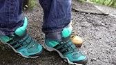 online store 426cb 3b5f3 Dámska športová obuv Adidas Terrex AX2R K BB1935  2908000  -