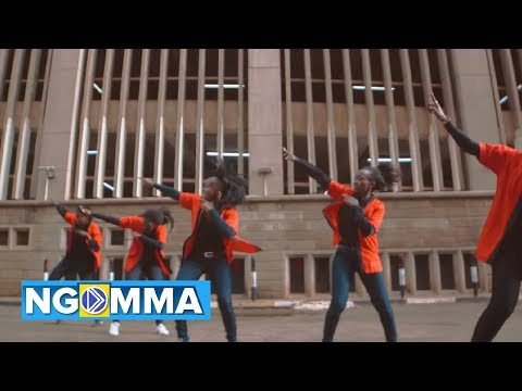 Moji Shortbabaa - Kameumana (Official video)