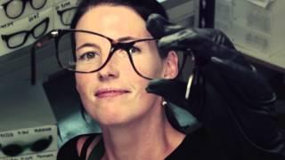 Andy Wolf. Eyewear, Handmade in Austria - Produktion 1080p