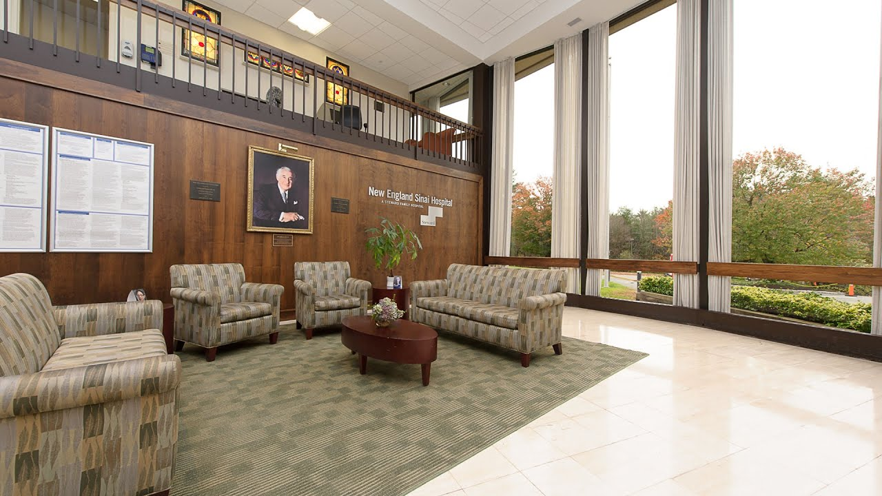New England Sinai Hospital | A Steward Hospital | Stoughton MA