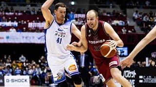 【FIBAアジアカップ2021予選<window1>代表候補選出】ニック・ファジーカス(川崎#22:C)ハイライト|プロバスケ (Bリーグ)