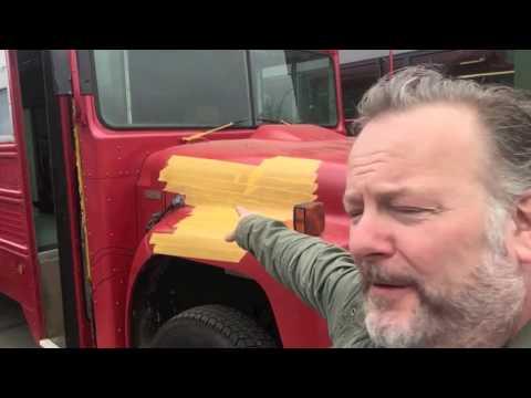 Theo Braams vs de Griezelbus 4