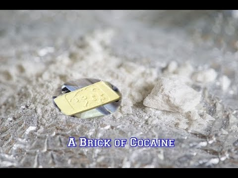 An Insider's Guide To Dealing Cocaine - SECRETS & LINES (Full)
