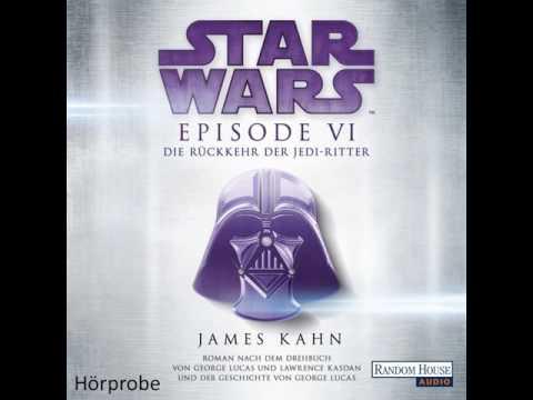 Die Rückkehr der Jedi-Ritter YouTube Hörbuch Trailer auf Deutsch