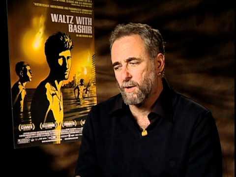 Waltz with Bashir - Exclusive: Director Ari Folman Interview