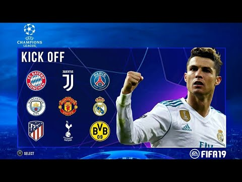 FIFA 19 *OFFICIAL*DEMO RELEASE DATE +THE JOUNEY NEW FEATURES+TEAM RATINGS    GAMESCOM 2018 UPDATED