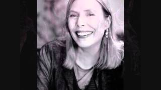 Watch Joni Mitchell This Place video