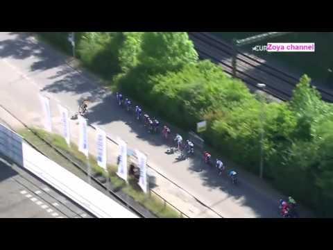 Tour de Suisse 2017 - Stage 8 - Finish