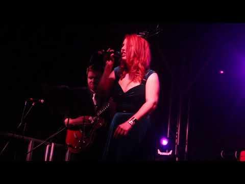 Tia Brazda @ Lancaster Castle Lancaster Music Fest 14th October 2017