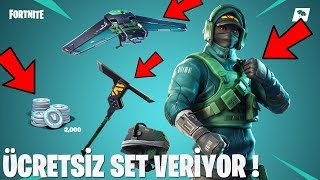 HURRY TO GET FREE SKIN AND V-BUCKS (PAPEL) | GEFORCE BUNDLE Fortnite Battle Royale English