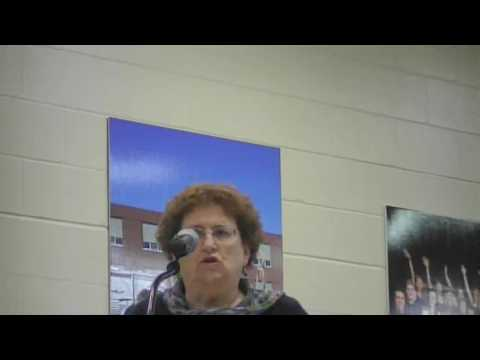 Jamestown School Board Jan 16, 2017