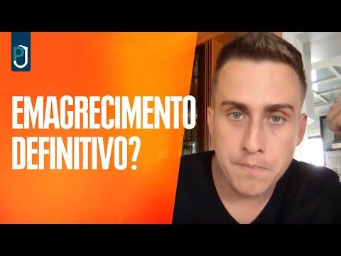 LIVE - EMAGRECIMENTO DEFINITIVO? DUVIDAS? | Dr. Juliano Pimentel