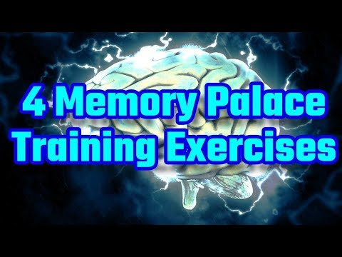 5 Memory Palace Examples To Improve Your Memory Training