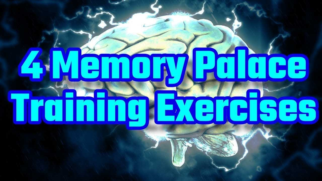 5 Memory Palace Examples To Improve Your Memory Training Practice