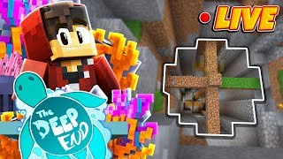 Minecraft: The Deep End SMP! - Dolphin Highway Begins!