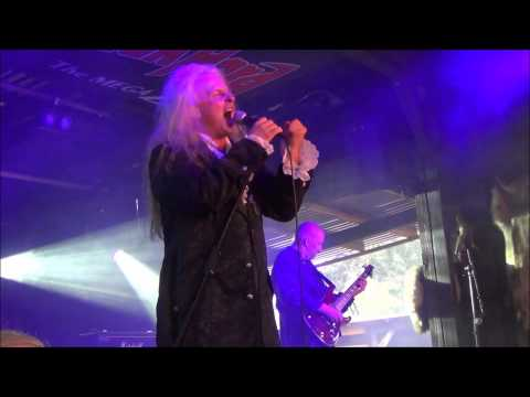 Stormwitch - Stronger Than Heaven Live @ Headbangers Open Air 2015
