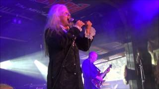 Stormwitch - Stronger Than Heaven Live @ Headbangers Open Air 2015