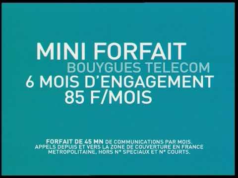 telecom france