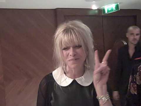 Jo Wood interview on www.zoegriffin.co.uk