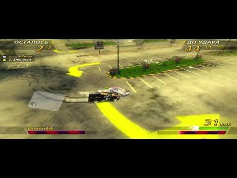 FO2 Online J-Kwon VS Noob