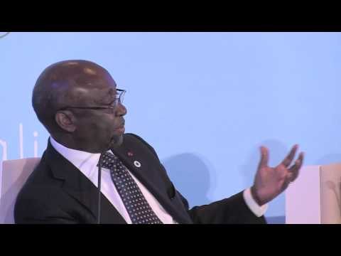 Reducing Perceived Riskiness of Investing in Africa's Infrastructure - Kigali, 20 May 2014