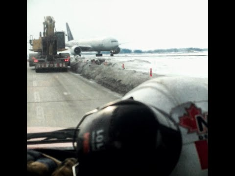 Seriously Heavy-Duty Traffic | MGI Construction Corp.