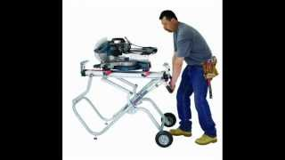 Bosch T4b Gravity-rise Reviews; Get Your Best Bosch T4b Gravity-rise Miter Saw Stand