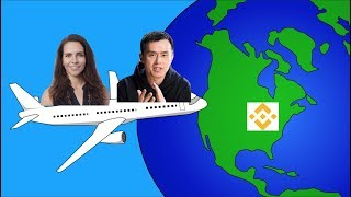 Binance US Exchange LAUNCHES soon... Will anyone actually use it?