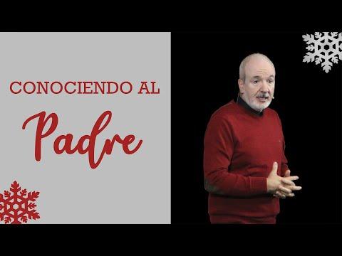 Conociendo al Padre | Pr. Benigno Sañudo