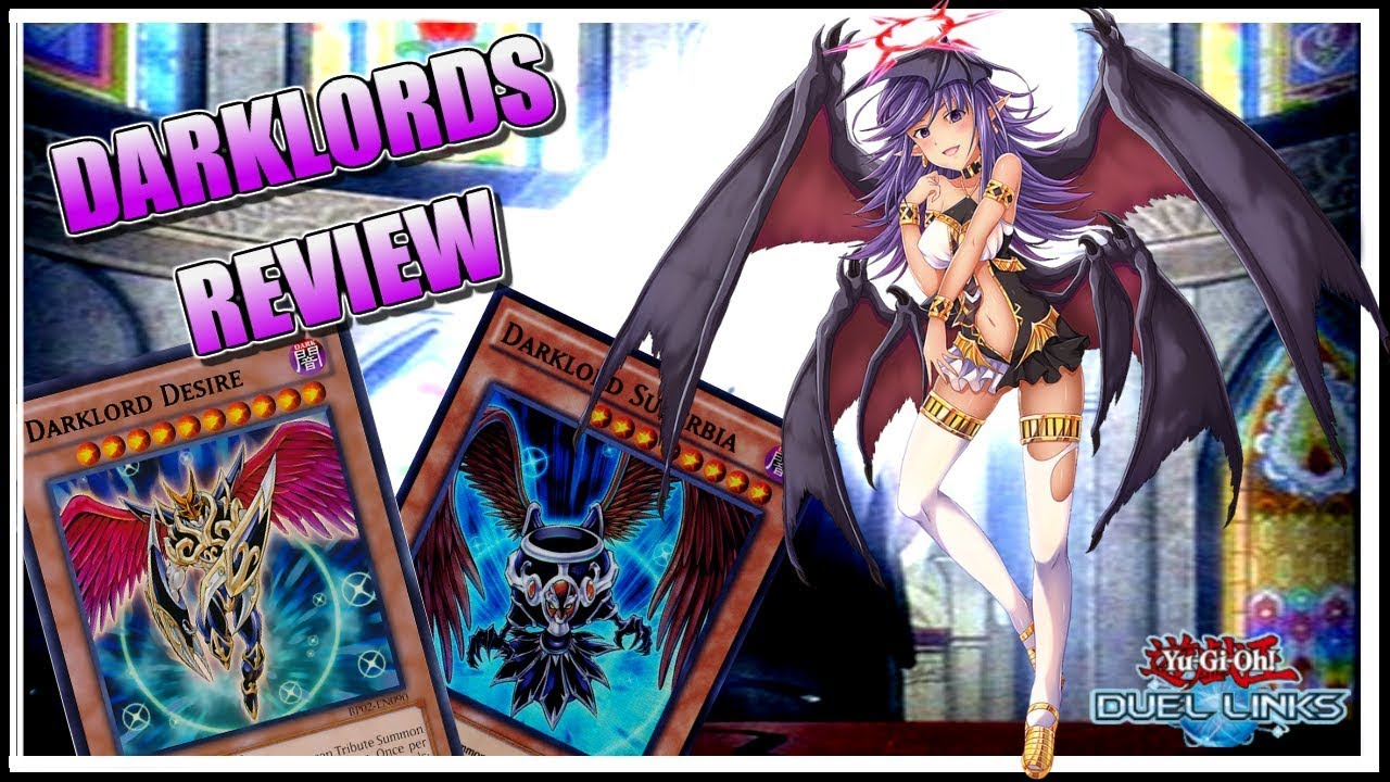Darklords Review