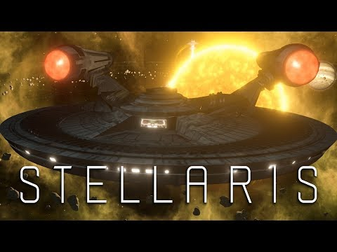 Stellaris Season 4 - #1 The Edge of the New Frontier