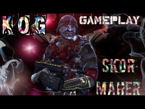 MC5 (KOG MAHER)