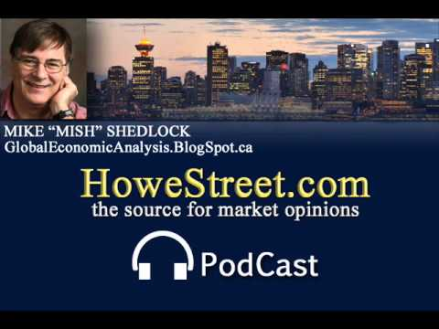 High Paid Albertans Losing Jobs to Robots. Mike Mish Shedlock - June 12, 2015