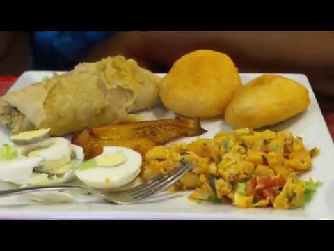 Guyana Video
